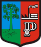 Herb Gminy Pieńsk