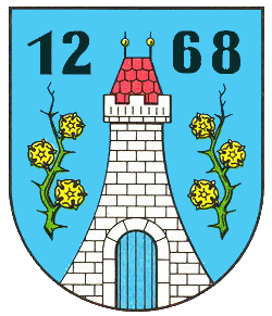 Herb Miasta Rothenburg