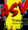 Logo Klubu Sportowego ASV