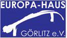 Logo Stowarzyszenia Europa-Haus