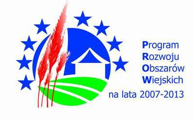 Logo programu PROW