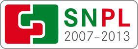 Logo programu SNPL