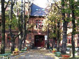 Budynek SP nr 1 w Pieńsku