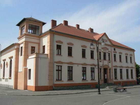 Zdjęcie budynku Euregiokom